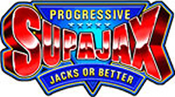 Logo di Video poker progressivo.